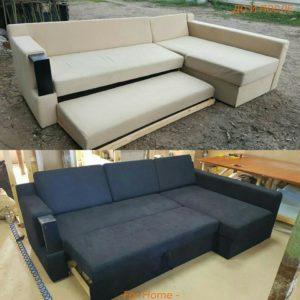 Перетяжка дивана киев (1)
