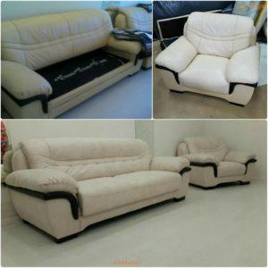 Перетяжка дивана киев (20)