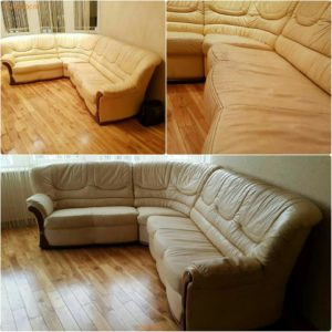 Перетяжка дивана киев (26)