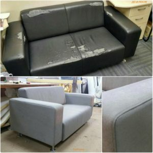 Перетяжка дивана киев (31)