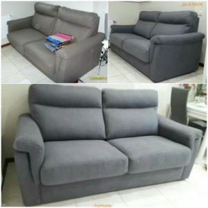 Перетяжка дивана киев (33)