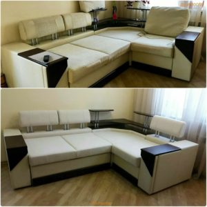 Перетяжка дивана киев (38)