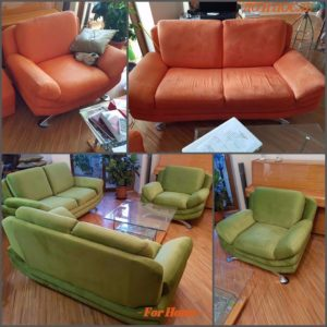 Перетяжка дивана киев (42)