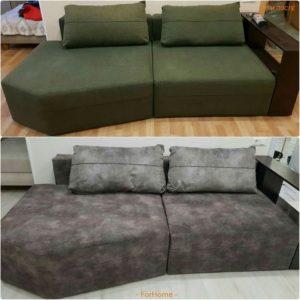 Перетяжка дивана киев (61)