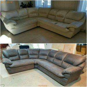 Перетяжка дивана киев (64)