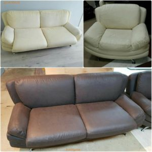 Перетяжка дивана киев (67)