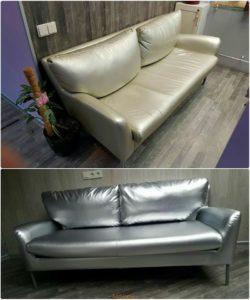 Перетяжка дивана киев (71)