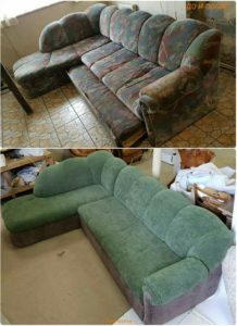 Перетяжка дивана киев (83)