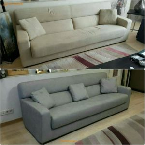 Перетяжка дивана киев (84)