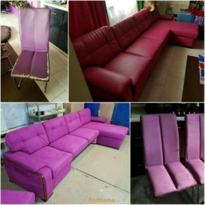 Перетяжка дивана киев (85)