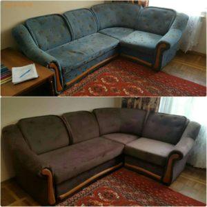 Перетяжка дивана киев (87)