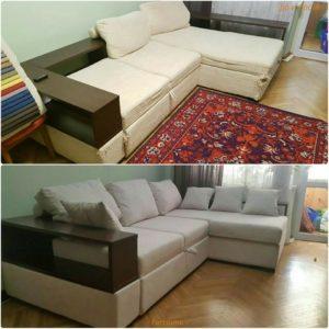 Перетяжка дивана киев (93)