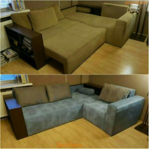 Перетяжка дивана киев (95)