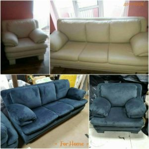 Перетяжка дивана киев (97)
