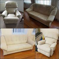 Перетяжка дивана киев (98)