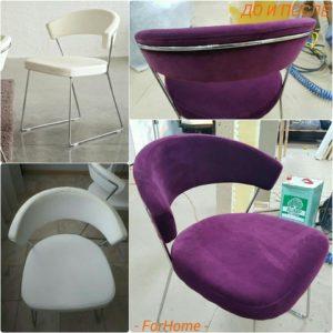 перетяжка стула киев (12)