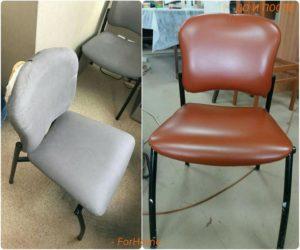 перетяжка стула киев (13)