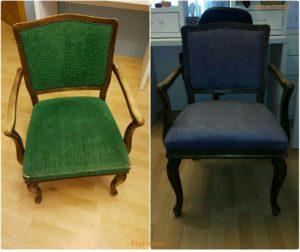 перетяжка стула киев (6)
