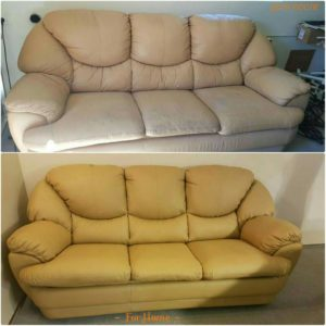 Перетяжка дивана киев 14